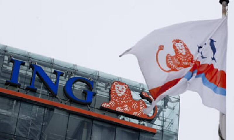 La agencia considera que el papel estratégico de ING México para ING Bank es limitado. (Foto: AP)