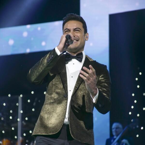 Concierto Carlos Rivera