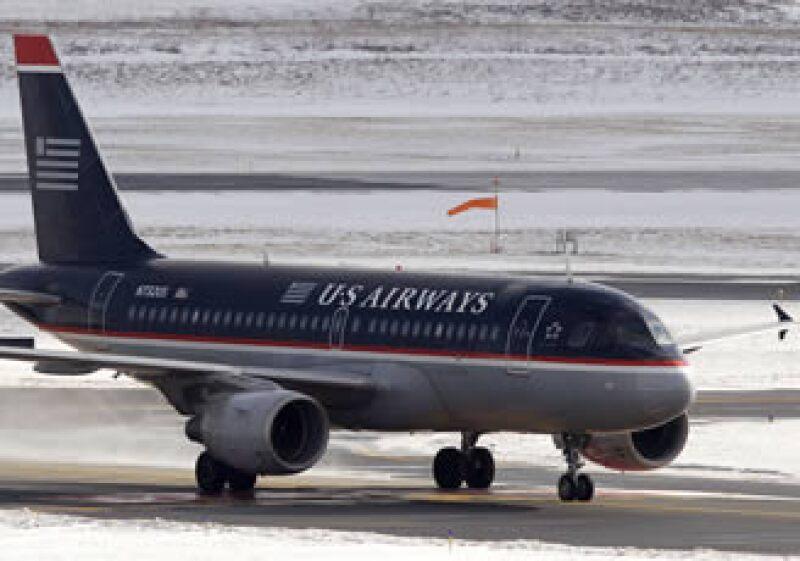 El ingreso de la aerolínea subió un 11% a 2,910 millones de dólares. (Foto: AP)