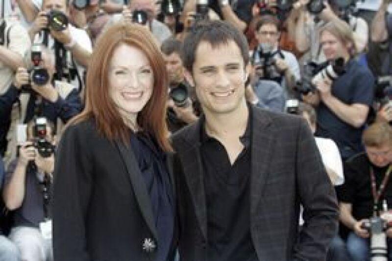 La película Blindness, basada en la obra del escritor portugués, es protagonizada por Julianne Moore y Gael García.