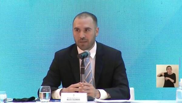 """Argentina celebra su """"exitosa"""" reestructuración de deuda"""