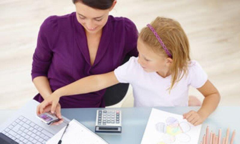 El regreso a clases es uno de los periodos en que más gastas en el año. (Foto: Photos To Go)