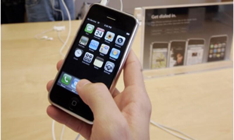 Visa informó que Apple quería incorporar los pagos digitales a sus teléfonos desde el iPhone 4.  (Foto: AP)