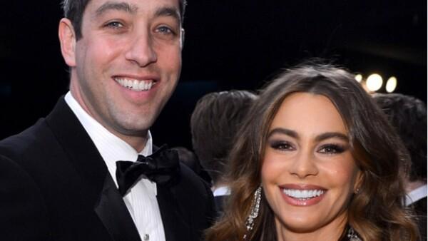 La relación de la actriz con su ex prometido llegó a su fin por su poca disposición a formar una familia con él.