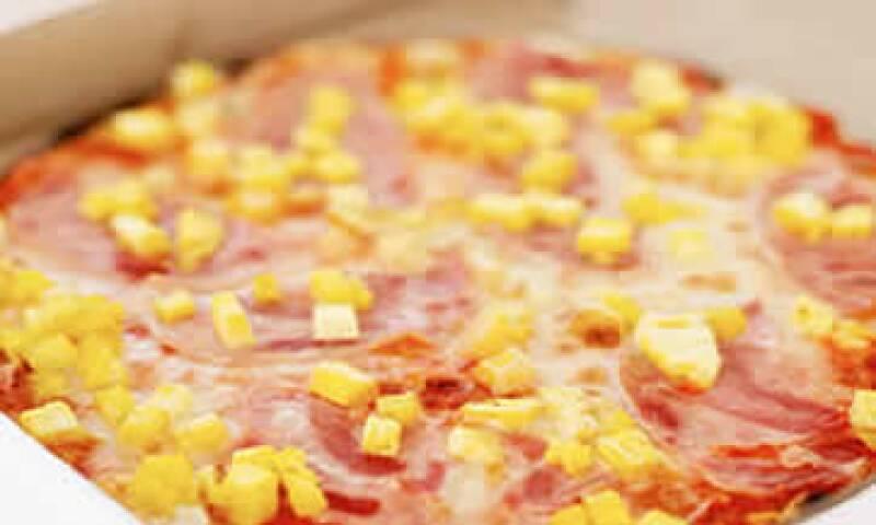 Pizza (Foto: Jupiter Images)