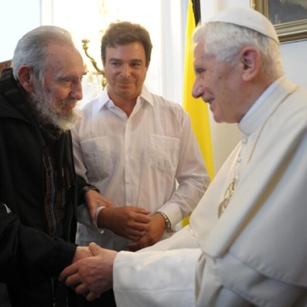 Benedicto XVI papado 4