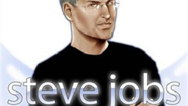 El creador de Apple formará parte de las celebridades que se convierten en historieta, su vida inspiró para la ediciñon de 32 páginas ilustradas.