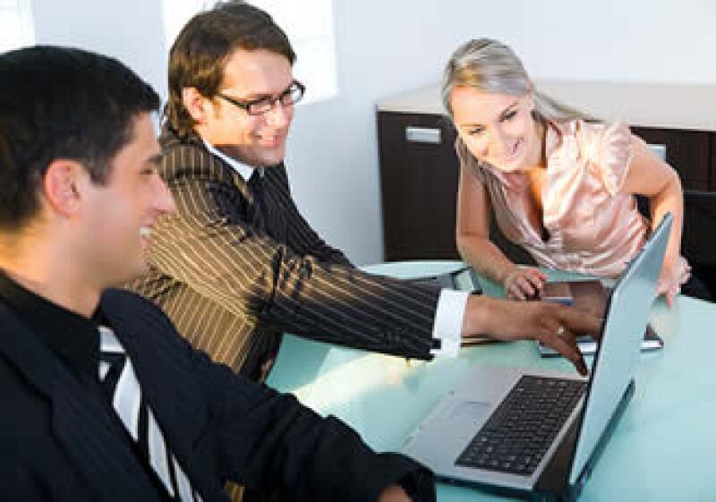 Las salas que ofrecerán las firmas podrán ser usadas no sólo por los grandes corporativos, sino por empresas de cualquier tamaño. (Foto: Jupiter Images)