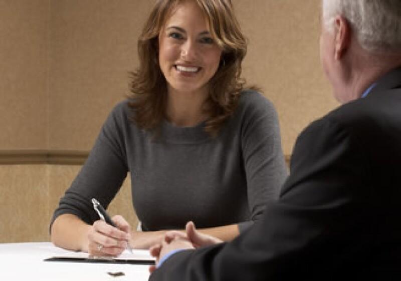 El aspirante a un empleo debe demostrar sus logros laborales mediante resultados cuantificables. (Foto: Jupiter Images)