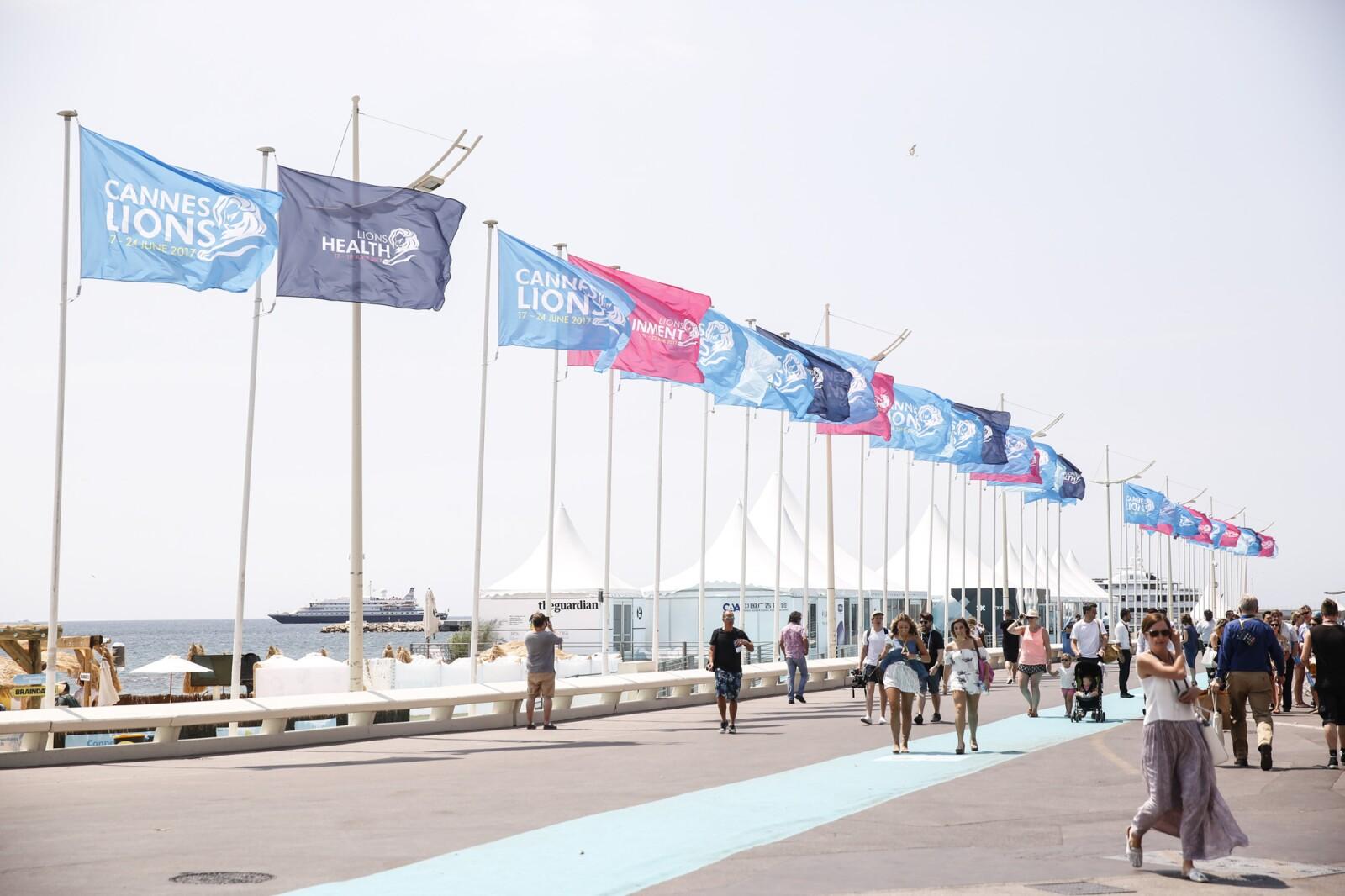 Cannes Lions 2017.