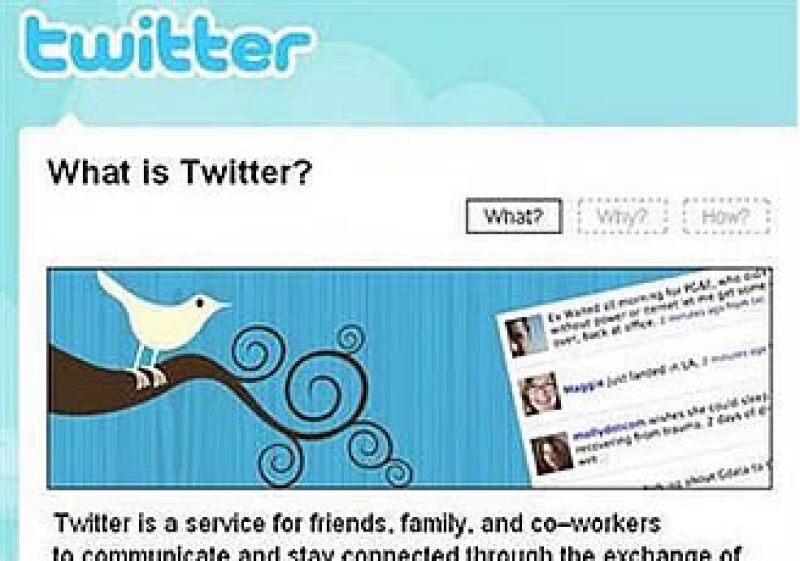 Varias divisiones del Ejército utilizan Twitter o Facebook para atraer a los jóvenes estadounidenses. (Foto: Reuters)
