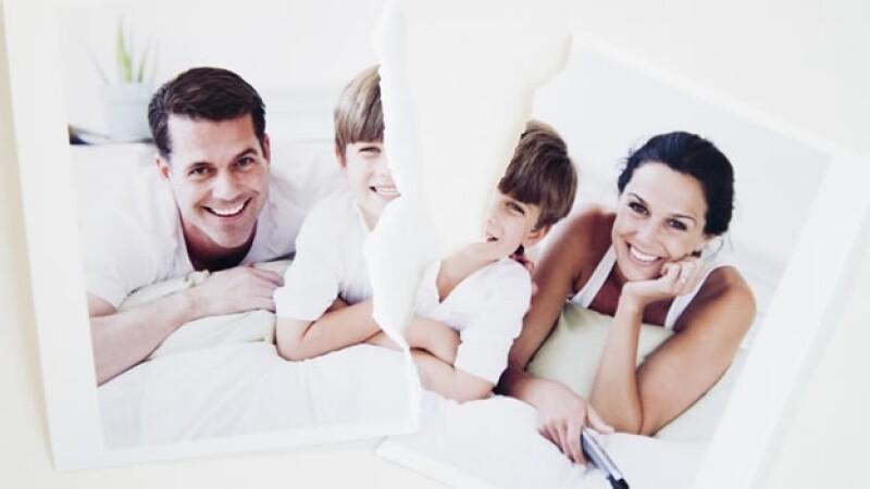 Cómo sobrevivir a la Navidad siendo un padre divorciado