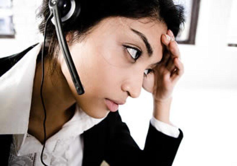 Las emociones negativas pueden afectar nuestro trabajo y nuestra salud. (Foto: Jupiter Images)