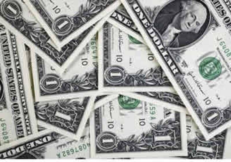 La apreciación del peso muestra la reacción de la divisa a datos que mostraron que la economía de Estados Unidos salió de la recesión. (Foto: Jupiter Images)