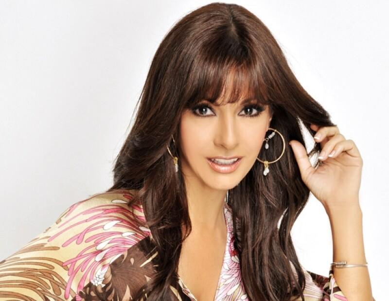 Sarah Bustani prepara la expansión de su marca y también realizará diversos proyectos el próximo año.