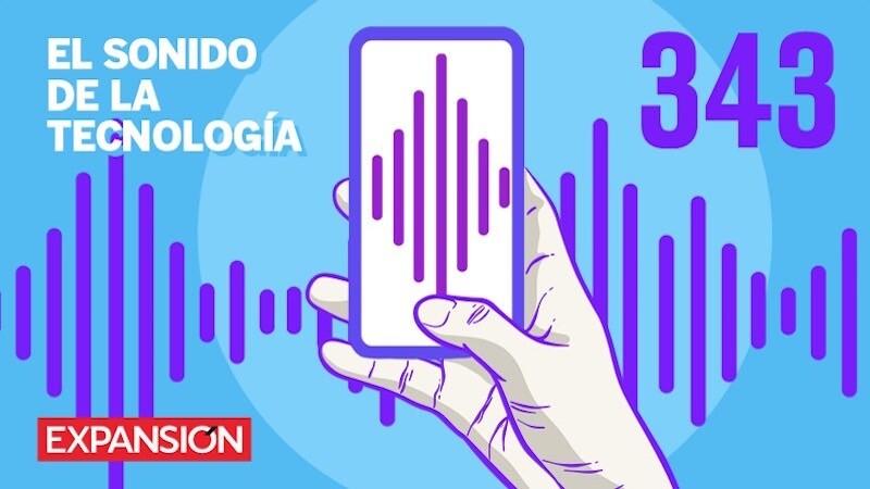 343: El sonido de la tecnología en tus oídos