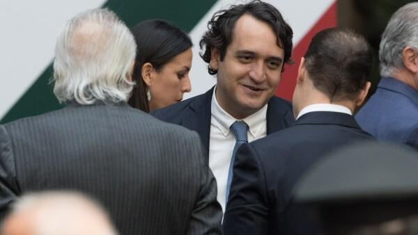 Andrés Manuel hijo