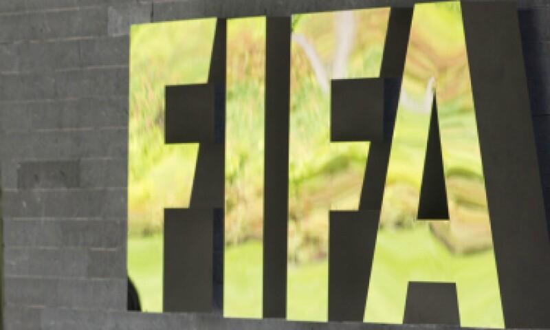 Las oficinas de FIFA, en Suiza, se encuentran en el centro de la atención internacional. (Foto: Getty Images)