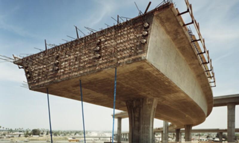 Pinfra-Aldesa solicitó el subsidio de casi 680 millones de pesos para la obra. (Foto: Getty Images)