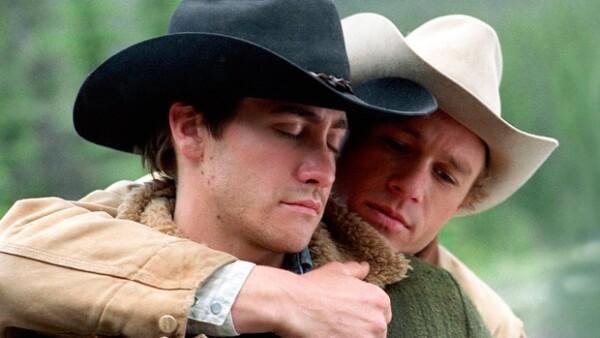 """A 10 años del estreno de """"Brokeback Mountain"""", el actor habla de los momentos que vivió con su amigo y co estrella, quien recientemente cumplió 8 años de fallecido."""