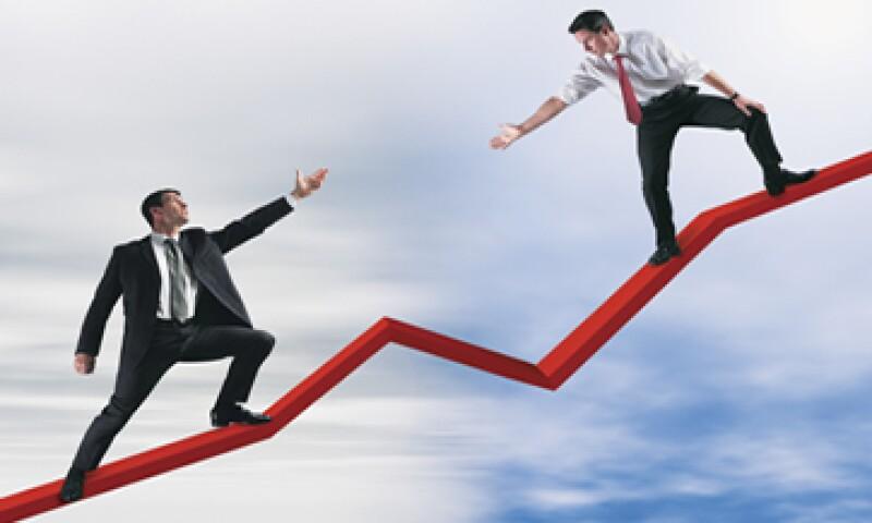 El panorama del mercado laboral de los consumidores también se volvió algo más pesimista. (Foto: Getty Images)