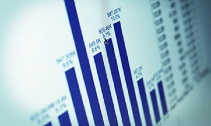 El IMEF dijo que los indicadores de octubre y algunos de noviembre sugieren que la desaceleración continuó en los dos primeros meses del último trimestre de 2012. (Foto: Getty Images)