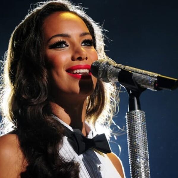 Michael Jackson Concierto Gales Hijos Leona Lewis