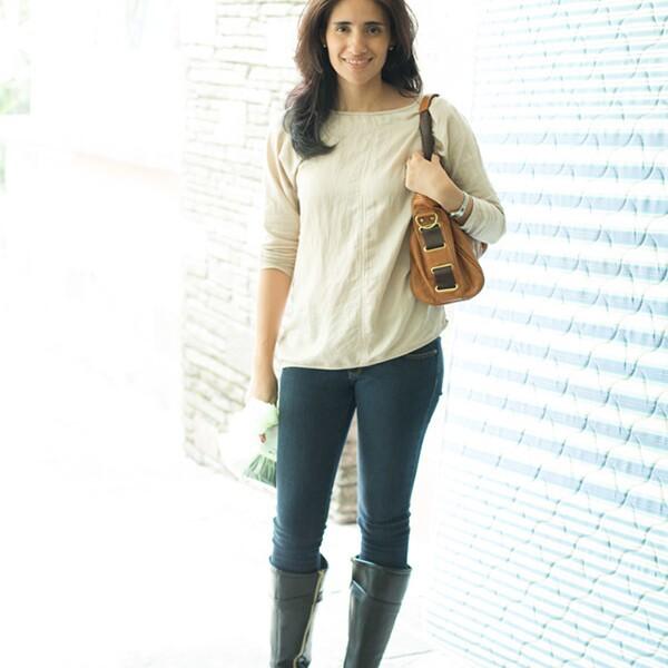 Vanessa Durán