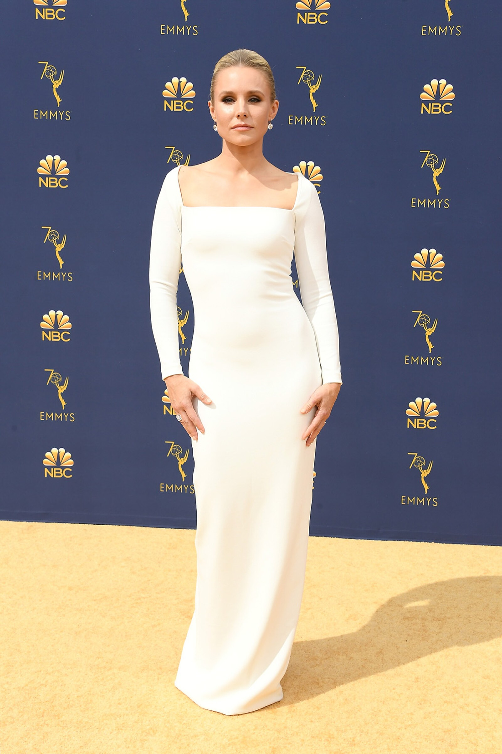 70th Emmy Awards - Arrivals