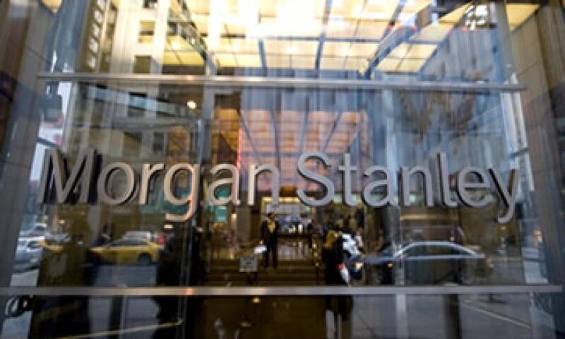 Los acusados por Morgan Stanley violaron un pacto de la industria. (Foto: AP)