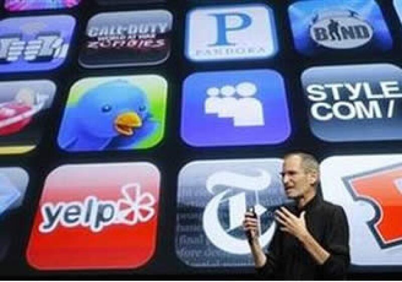 Apple también hará más transparente su proceso de veto a ciertas aplicaciones para  su App Store. (Foto: Reuters)