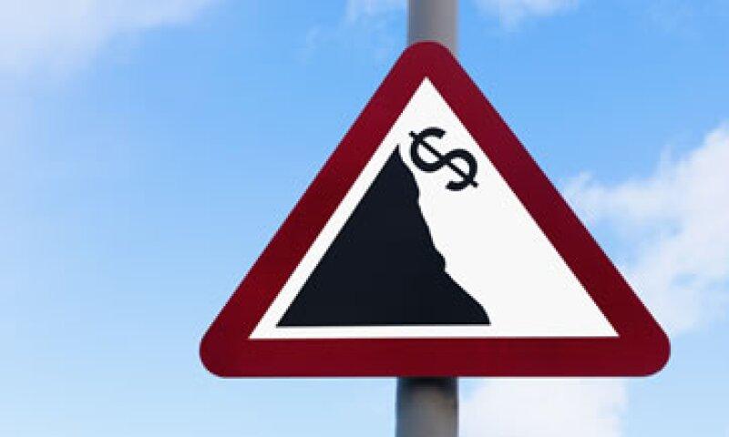 Si la economía americana se estuviera desacelerando por toda la problemática del abismo fiscal, lo estaremos viendo en 2013, dijo el presidente del IMEF, José Antonio Quesada. (Foto: Getty Images)