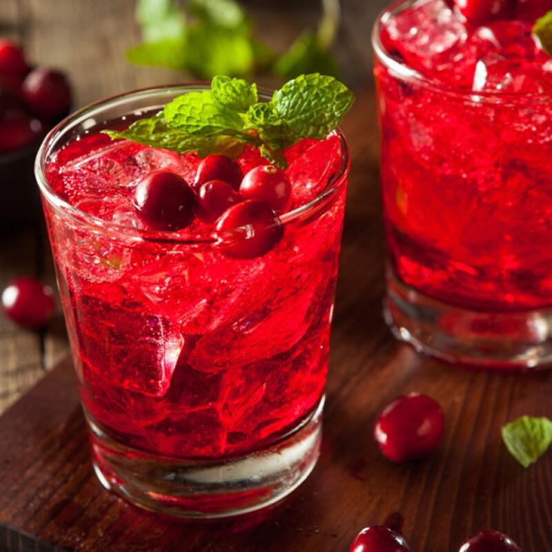 Te presentamos 5 bebidas perfectas para disfrutar de una velada trendy
