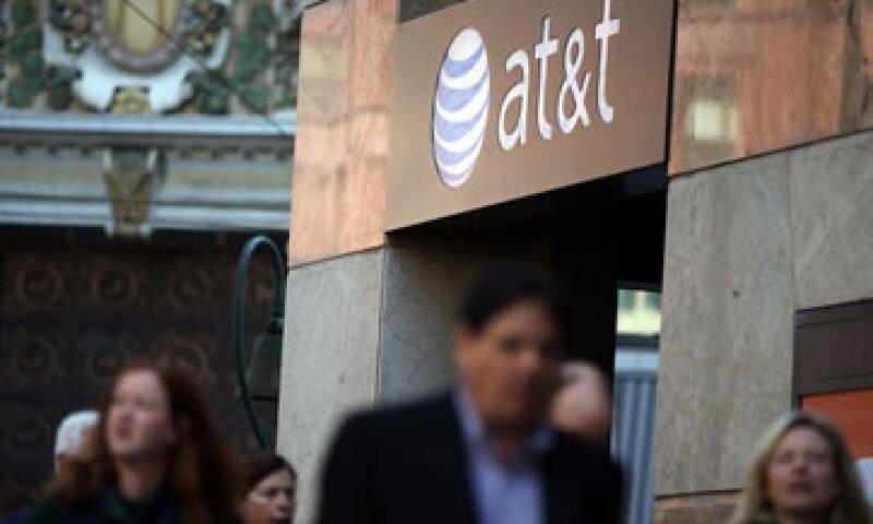 La compañía de telecomunicaciones podría convertirse en la número uno en EU. (Foto: Getty Images)