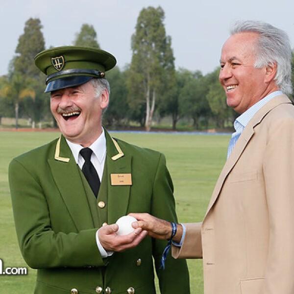 Green Man y Chepo de Alba