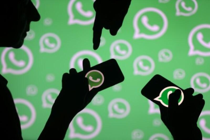 WhatsApp y noticias falsas