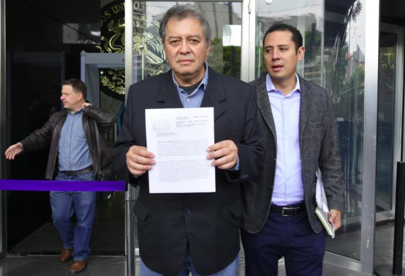 Jaime Martínez Veloz