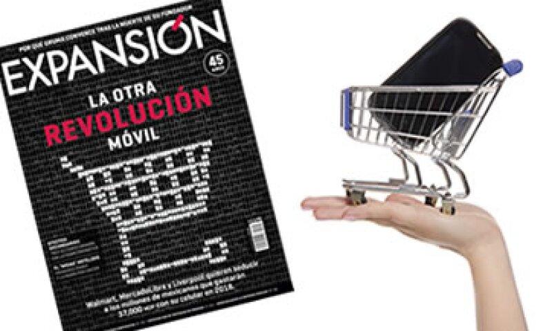 ¿Por qué Gruma convence tras la muerte de su fundador?, es otro de los contenidos destacados de Expansión en su edición del 18 de julio de 2014. (Foto: Especial)