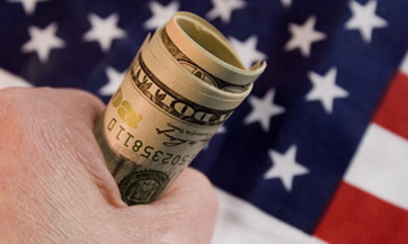 La economía estadounidense podría transitar del crecimiento asistido o estimulado a uno real. (Foto: Getty Images)
