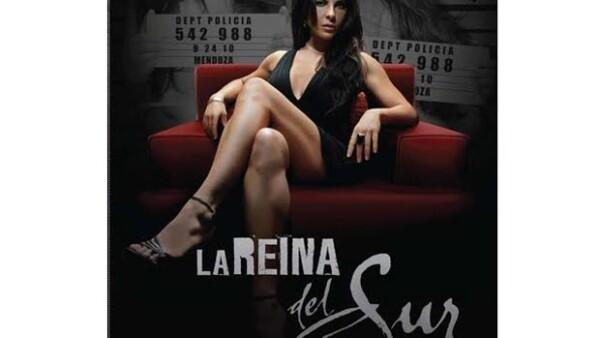 """El escritor español criticó la serie protagonizada por Kate del Castillo, de la que dijo """"es burda, elemental y eficaz´"""