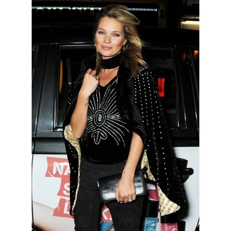La modelo británica de 39 años se unirá al equipo editorial de la revista Vogue en el Reino Unido, donde colaborará como responsable de moda, ha anunciado hoy la publicación.
