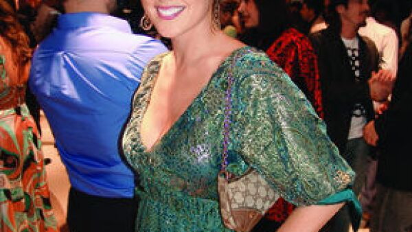 Natalia Esperon