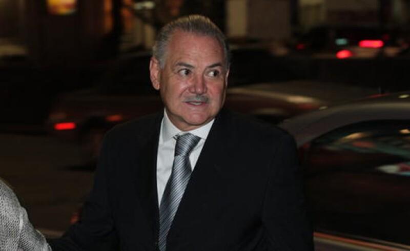 Un tribunal rechazó la apelación de la PGR, que acusaba al hermano del expresidente Carlos Salinas de hacerse de recursos públicos.