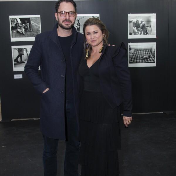 Manolo Cardona, Natalia Davila