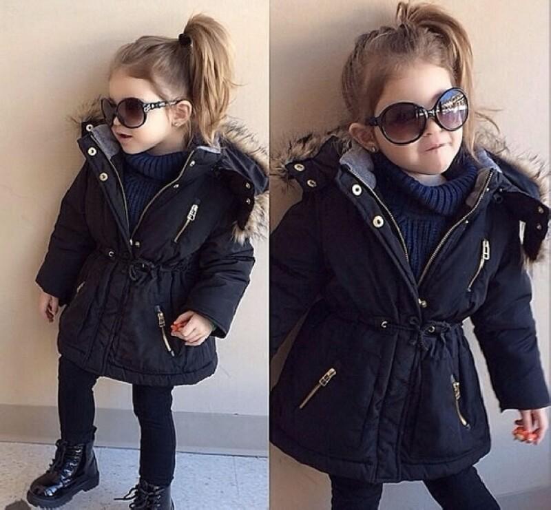 ¿Habrá algo más tierno que ver a un niño vestido con algún outfit super stylish o tal vez luciendo marcas como Burberry, Gucci, Dior?, no lo creo... aquí los niños más fashion del momento.