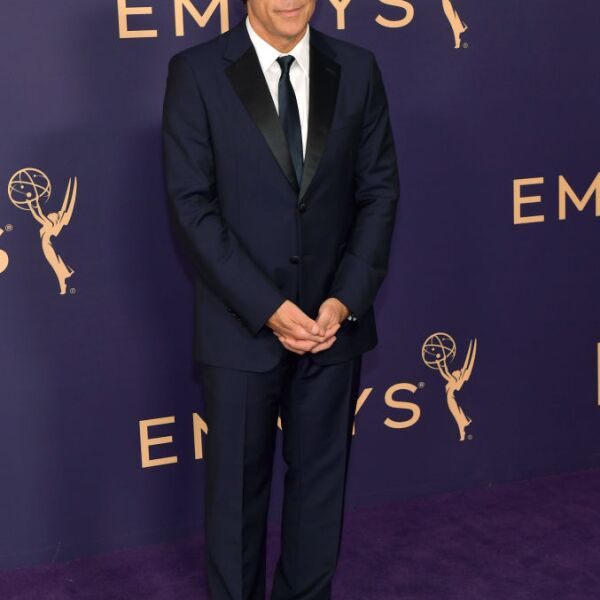 71st Emmy Awards - Arrivals