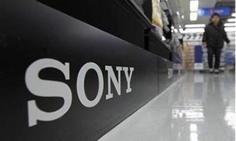 En los últimos tres meses, Sony ha invetido 1,800 mdd para comprar firmas en sectores que van desde equipos médicos hasta juegos en la nube. (Foto: Reuters)