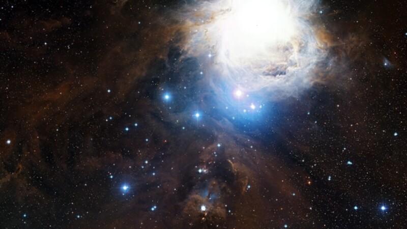 nebulosa- cavidad