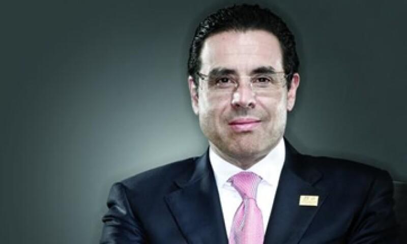 Las diferencias entre accionistas han sido en beneficio de Banorte, dijo Valenzuela. (Foto: Duilio Rodríguez )