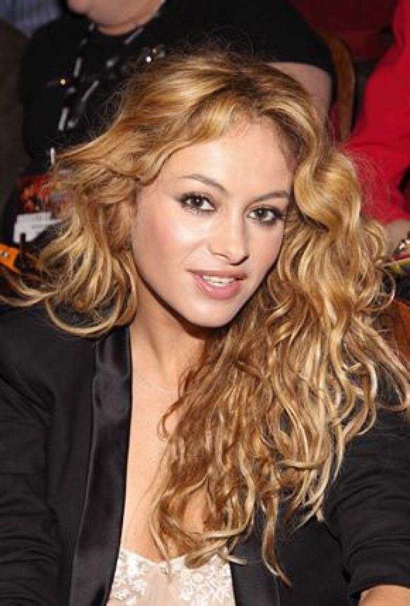 La cantante se prepara para actuar el próximo 23 de abril en la ceremonia que se llevará a cabo en el BankUnited Center de la Universidad de Miami, Florida.